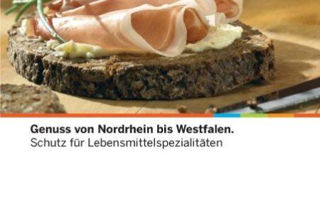 Abbildung: LANUV-Broschüre NRW-Lebensmittelspezialitäten