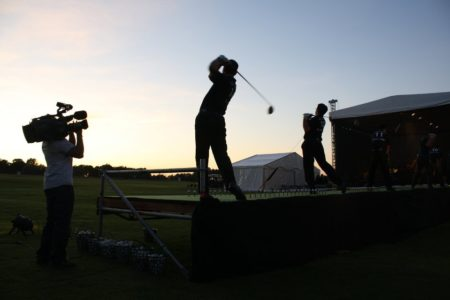 Foto: Golf & Classics im Land Fleesensee