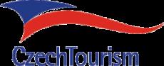 Logo Czech Tourism