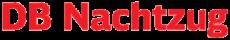 Logo DB Nachtzug