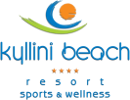 Logo Kyllini Beach Resort