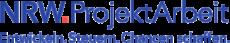 Logo NRW.ProjektArbeit GmbH