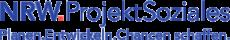 Logo NRW.ProjektSoziales GmbH