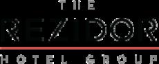 Logo Rezidor Hotelgruppe