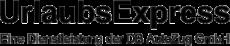 Logo Urlaubsexpress