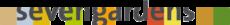 Logo sevengardens