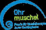 Logo Ohrmuschel Musiktherapie
