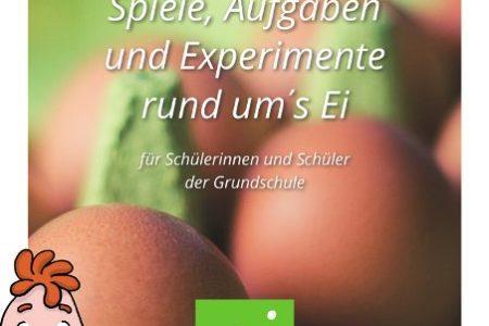 Abbildung: mein-Ei.NRW Lernmaterial Grundschulen