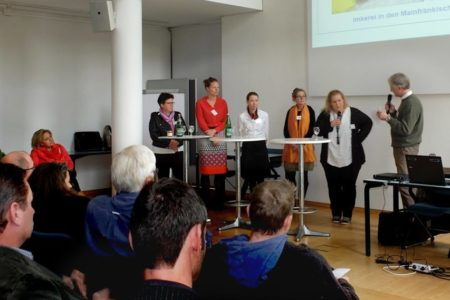 Foto: Werkstattgespräch NRW.ProjektArbeit